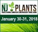 NJ Plants Trade Show