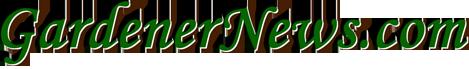 Gardener News Logo