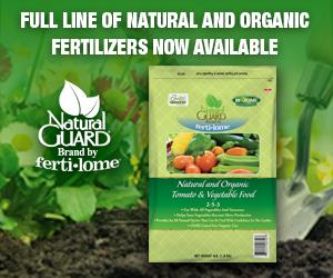 Ferti-Lome Natural And Organic Fertilizers