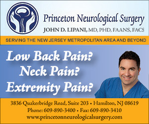 Princeton Neurological Surgery
